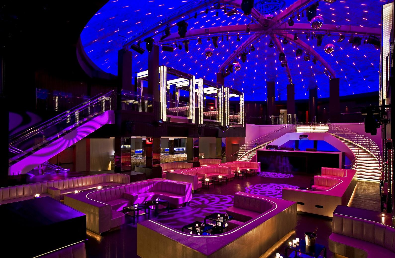 Club Liv, Miami