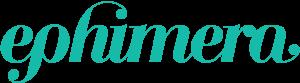 Ephimera